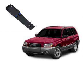 Copertura differenziale in acciaio Subaru Forester 2,0, 2003-2008