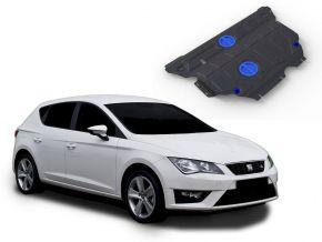 Protezioni di motore e cambio Seat Leon 1,2TFSI 2013-2014