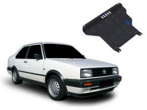 Protezioni di motore e cambio Volkswagen Jetta MT 1,6; 1,8 1984-1992