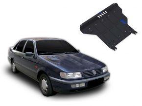 Protezioni di motore e cambio Volkswagen Passat MT 1,4; 1,6; 1,8; 2,0 1993-1997