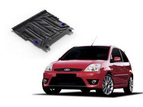 Protezioni di motore e cambio Ford Fiesta 1,3; 1,4; 1,6 2002-2008