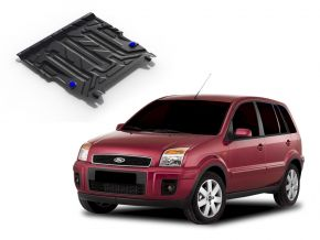 Protezioni di motore e cambio Ford Fusion 1,4; 1,6 2004-2012