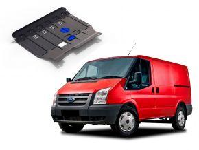 Protezioni di motore e cambio Ford Transit  FWD 2,2TDI only! 2007-2015