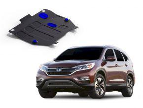 Protezioni di motore e cambio Honda CR-V 2,0 only! 2012-2016