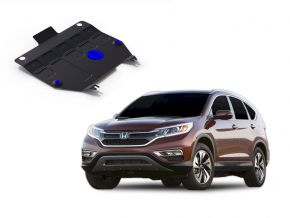 Protezioni di motore e cambio Honda CR-V 2,4 only! 2012-2016