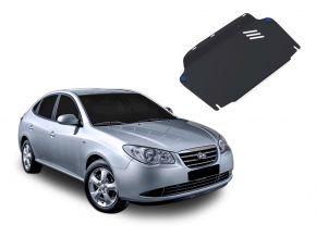 Protezioni di motore e cambio Hyundai Elantra 1,6; 2,0 2007-2011