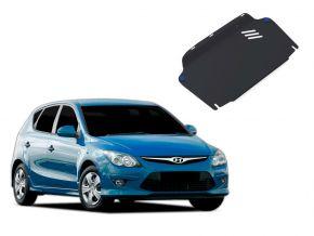 Protezioni di motore e cambio Hyundai i30 1,4; 1,6 2007-2012