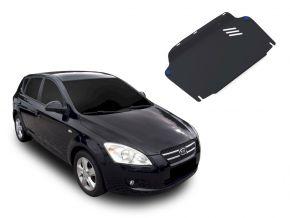 Protezioni di motore e cambio Kia Ceed / Ceed SW / Pro Ceed 1,4; 1,6; 2,0 2007-2012