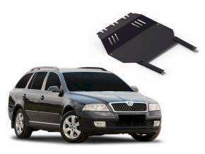 Protezioni di motore e cambio Skoda Octavia Tour si adatta a tutti i motori 2004-2010