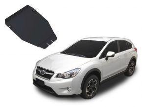 Protezioni di motore e cambio Subaru Impreza XV si adatta a tutti i motori 2010-2012