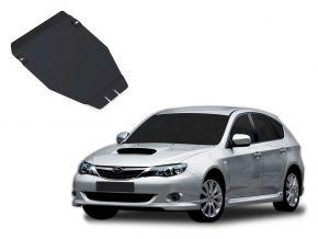 Protezioni di motore e cambio Subaru Impreza 1,5R; 2,0R; 2,5WRX; 2,5STI 2007-2011