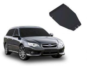 Protezioni di motore e cambio Subaru Legacy 2,0; 2,5; 3,0  2003-2009