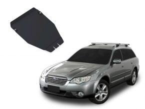 Protezioni di motore e cambio Subaru Outback 2,5; 3,0 2003-2009
