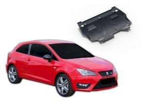 Protezioni di motore e cambio Seat Ibiza si adatta a tutti i motori 2008-2014