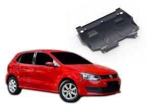 Protezioni di motore e cambio Volkswagen Polo 1,2; 1,4; 1,6 2005-2010, 2010-2014