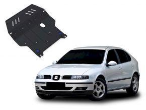 Protezioni di motore e cambio Seat Leon si adatta a tutti i motori 1998-2005