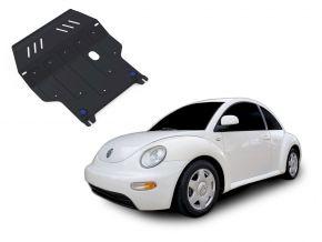Protezioni di motore e cambio Volkswagen New Beetle si adatta a tutti i motori 1998-2005