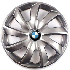 """Copricerchi per BMW 14"""", STIG GRAFFI LACCATO 4 pz"""