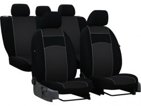 Copri sedili su misura Vip SEAT IBIZA III (2001-2008)
