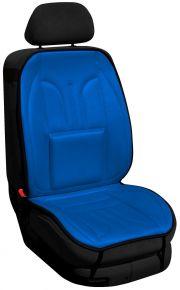 Cuscino ergonomico Akcent blu, 2 pz.