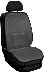 Cuscino ergonomico Akcent grigio, 2 pz.