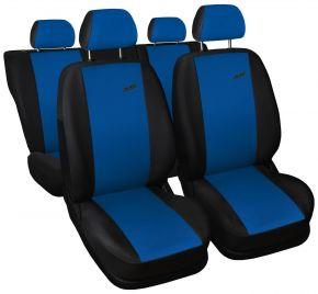 Copri sedili universali XR blu