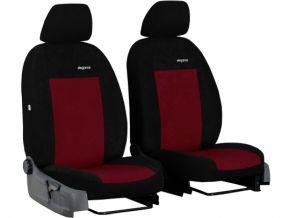 Copri sedili su misura Elegance FIAT SCUDO II 1+1 (2007-2016)