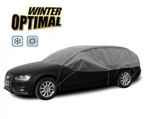 Copertura protettivo WINTER OPTIMAL per occhiali e tetto auto Ford Focus II (2003-2011) kombi 295-320 cm