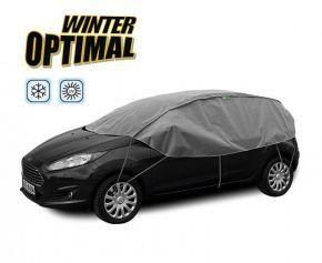 Copertura protettivo WINTER OPTIMAL per occhiali e tetto auto Renault Twingo 255-275 cm