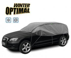 Copertura protettivo WINTER OPTIMAL per occhiali e tetto auto Saab 9-7X 300-330 cm