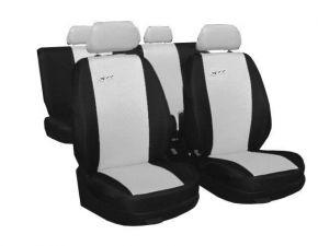 Copri sedili universali XR grigio chiaro